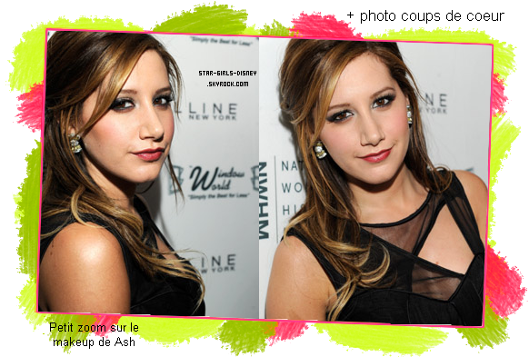 News...,Ashley Tisdale And Vanessa Hudgens