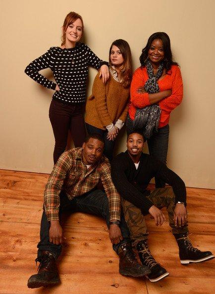 """Fruitvale"" Portraits - 2013 Sundance Film Festival"