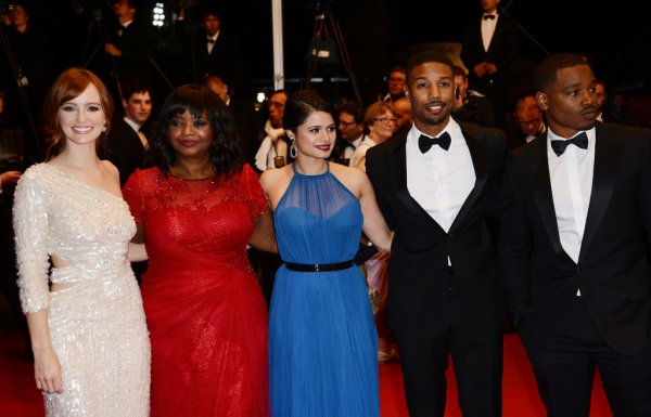 Fruitvale Station : première bande-annonce | 'Fruitvale Station' Premieres in Cannes