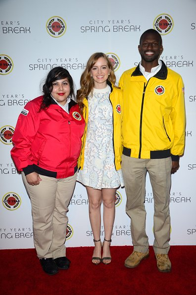 City Year Los Angeles Spring Break.