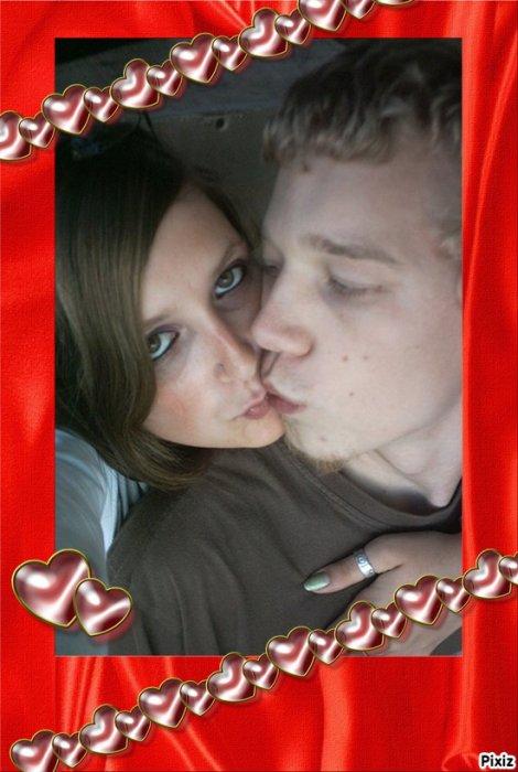 ♥ ♥ Heureuse , Amoureuse & Fiancée♥ ♥ :D Celeste aime son Babar PQT <3 :D