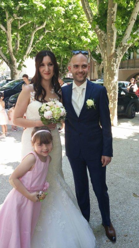 mariage de jerémy