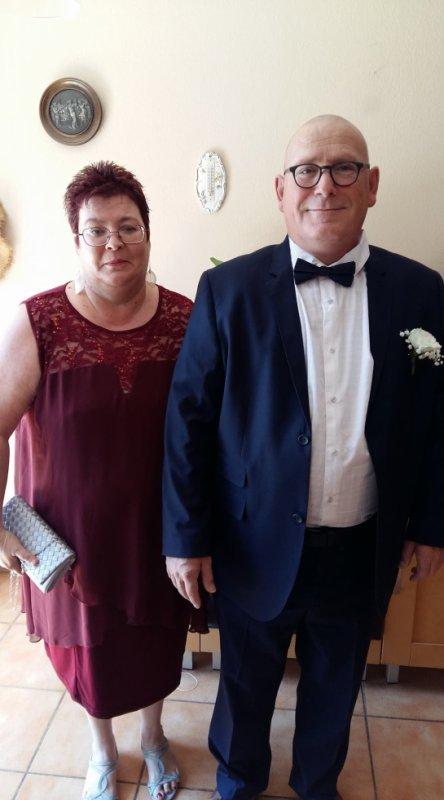 mariage jérémy esr estelle