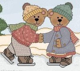 cest hivert  le froid  faut bien ce couvrire pas étre malade