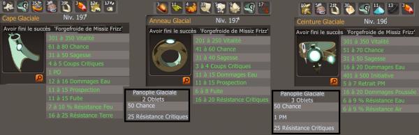 2.11 Pannoplie ( Forgefroide de Missiz Frizz)