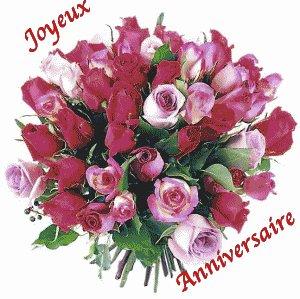Je Te Souhaite Un Joyeux Anniversaire Kiki Saphir62510 Blog De
