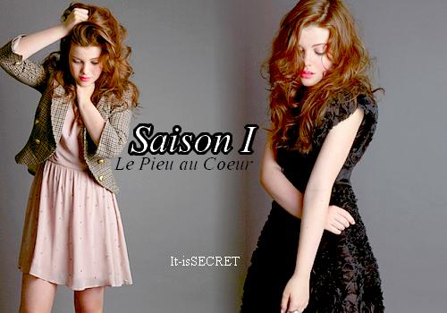 - IT IS SECRET † -