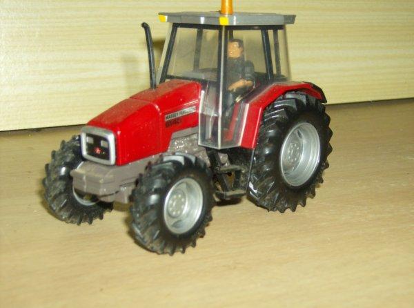 tracteur massey 6140