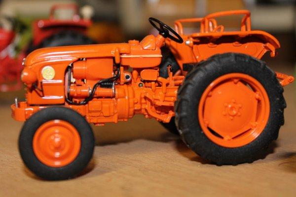 tracteur d22