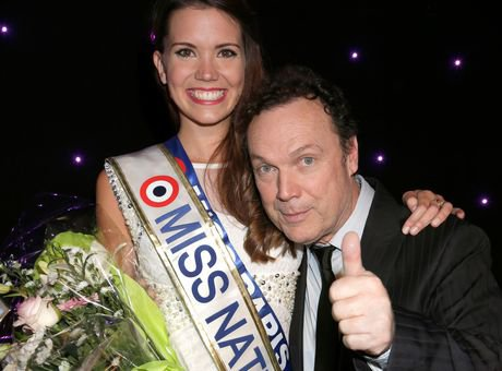 LA TENTATIVE DE SABOTAGE DE L'ÉLECTION « MISS NATIONALE 2015 » A ÉCHOUÉ.