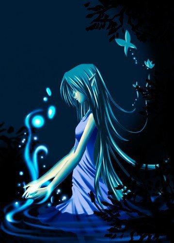 À force de porter conseil, la nuit se fatigua. Pour se venger elle inventa l'insomnie...