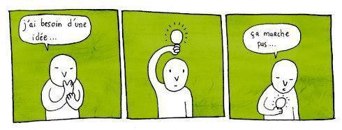 Boîte à idées !