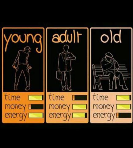 True... Why !!!