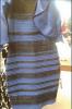 La robe qui divise le monde aujourd'hui !!!