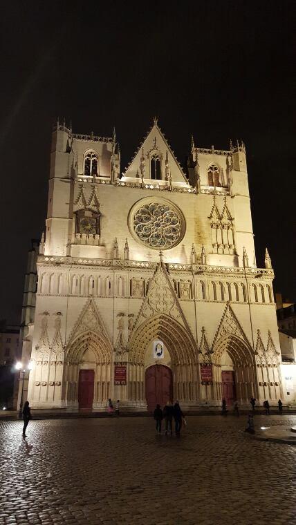 - Saint Jean -
