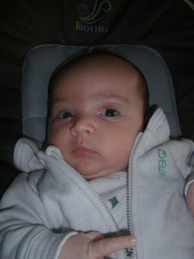 Lorenzo notre fils