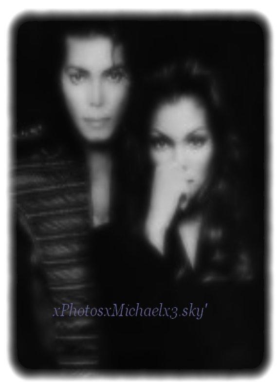 """""""Pour vous, Michael était une icône. Pour nous, Michael était la famille et il vivra pour toujours dans nos coeur.""""    Janet.Jackson."""