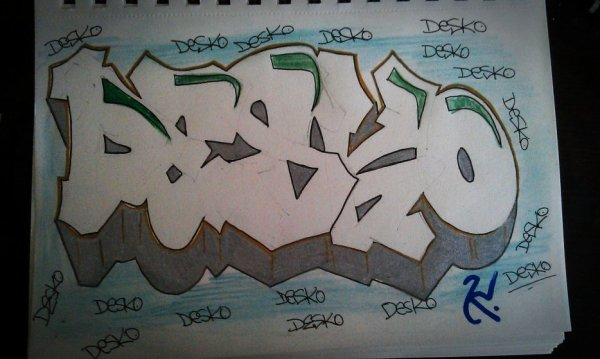 01-Desko (2011)