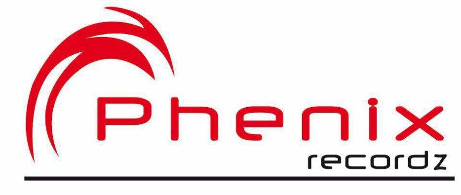 phenix recordz