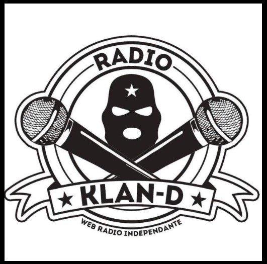 """Épris de Justice"" est sur Radio Klan-D !"