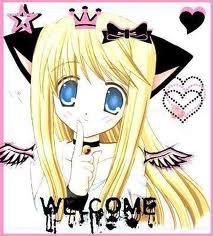 bienvenu sur mon blog!!!!!^^