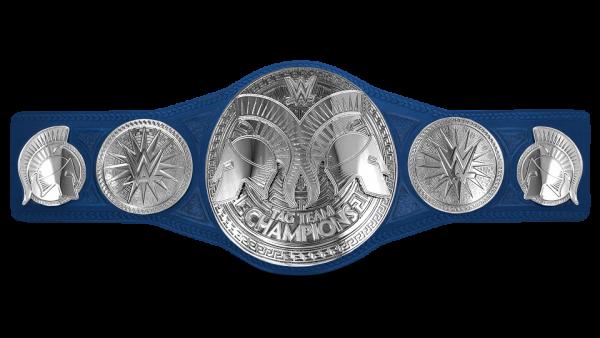 WWE Titles