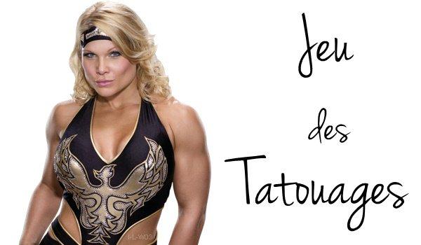 Jeu des Tatouages
