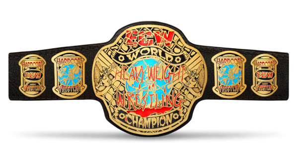Anciens WWE Titles