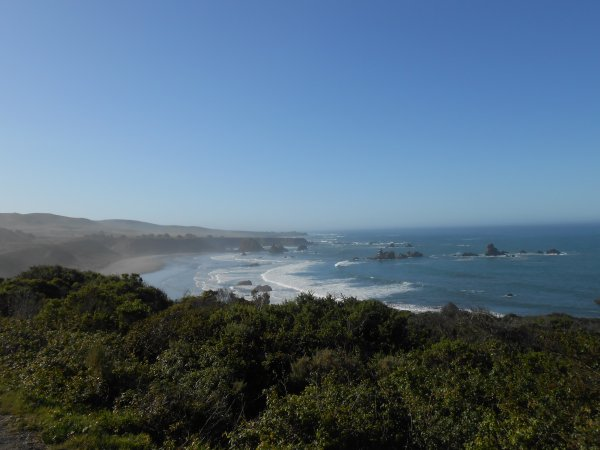 Voyage en Californie