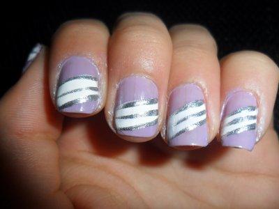 Nail Art Facile à réaliser