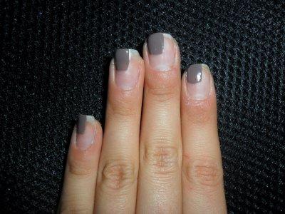Nail Art n°2 :)
