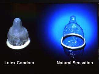 On ne parle pas de sexualité a des ados sans parler des différents moyen de contraceptions