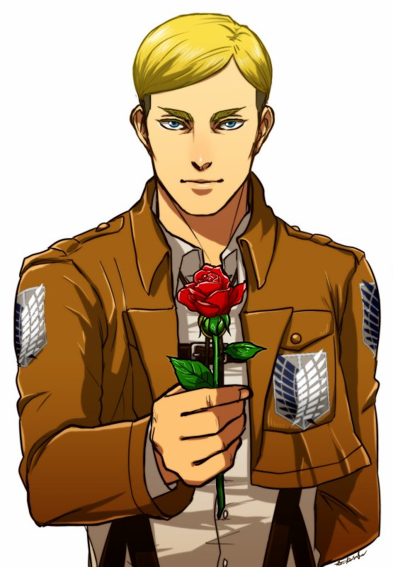 Image 106 : Erwin Smith [ Partie 2 ]