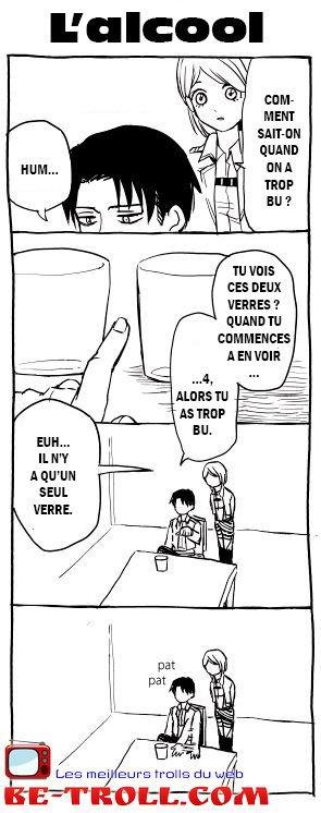 Image 110 : Quand tes Bourrée ..