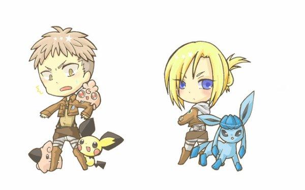 Image 150 : Pokemon snk