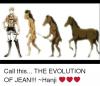Image 271 : L'evolution de Jean xDDDD