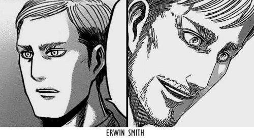 Image 290 :  Bravo ! Hajime Isayama Pour l'evolution du Manga :) [ Partie 2 ]