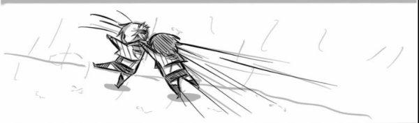 Image 306 : Annie et Mikasa [ partie 1 ]