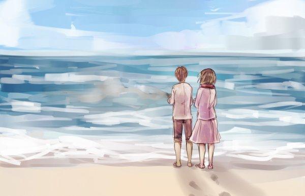 Image 327 : La mer [ Partie 1 ]