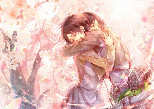 Image 354 : Carla et Eren ♥