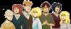 Image 434 : Team Titan ou Humain ?