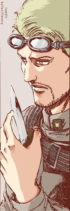 Image 436 : Shingeki no kyojin Seiikas [ Partie 2 ]