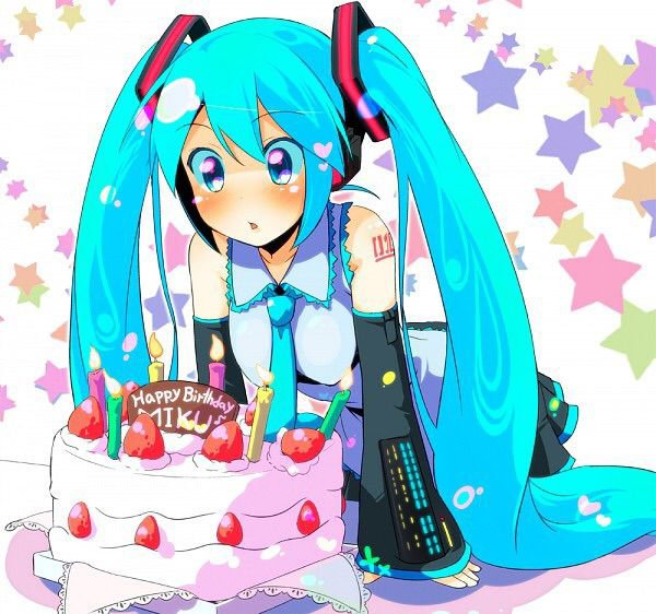 Image Spécial 500 image : Bonne anniversaire FairynoRingo alias Ma soeur Cherie ♥♥