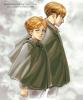 Image 498 : On aurait dit des frere et soeur ♥