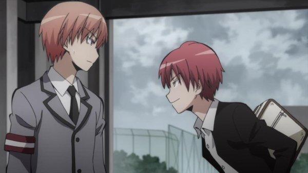 Image 499 : Karma ou Asano ?