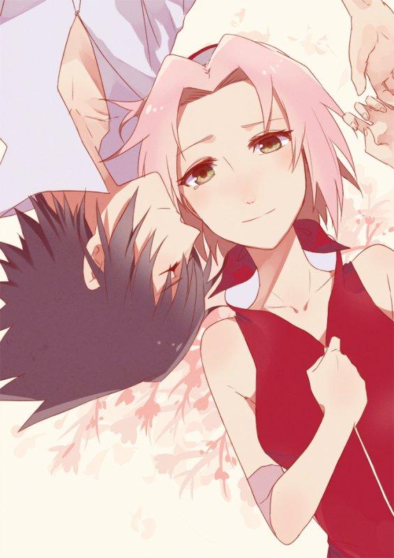 Image 501 : Sasuke x Sakura [ Partie 1 ]