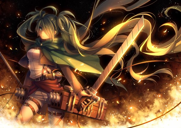 Image 517 : Attack on Vocaloid ♥