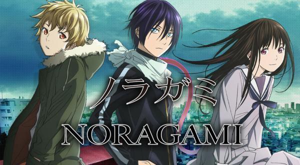 Présentation 7 : Noragami