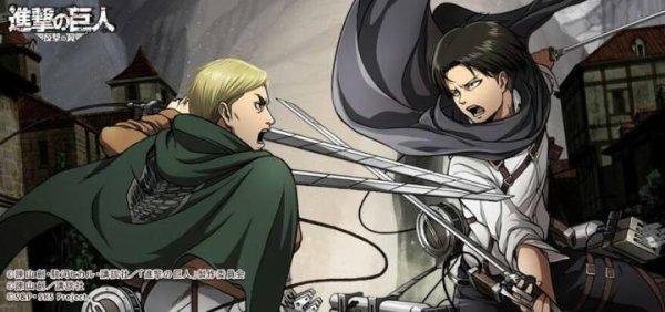 Image 264 : Erwin ou Levi ?