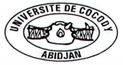 UNIVERSITY OF ABIDJAN